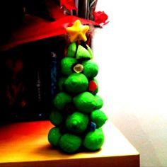 arbre Nadal gominoles