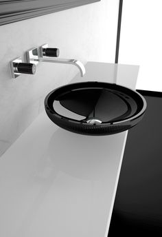 GLAMOROUS TUNING the new stunning collection for pure crystal 24%pb faucet handles gently matching with our design crystal wash basins, based on sanitary..