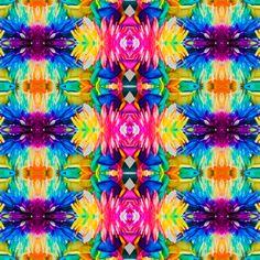 Be Diff - Estampas coordenadas   Super Colors by May