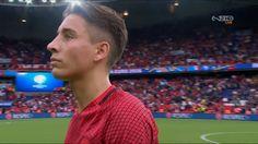 Emre Mor vs Croatia (Euro 2016) 12/06/2016 HD