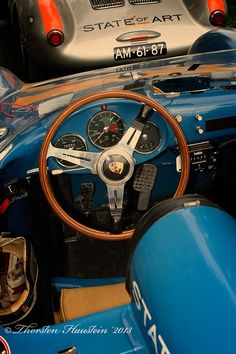 Porsche 550 Spyder #porsche