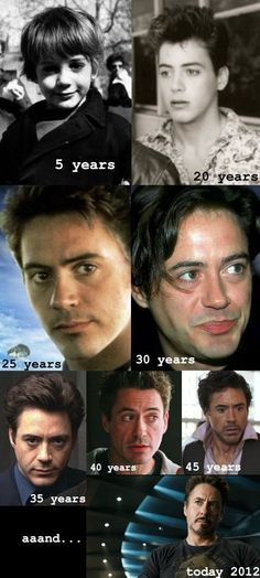 Aging like a boss - www.funny-pictures-blog.com
