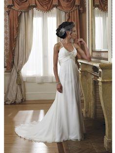 Mon Cheri Wedding Dress Style No. IDWH29250  Our Price: $269.95 (USD) Retail Price: $2,199.95 (USD)  You save: $1,930.00 (USD)