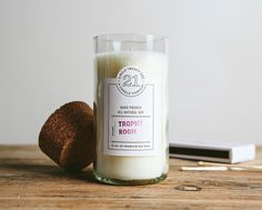 Burning Bright: Handmade Candles from Circle 21
