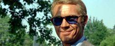 Gafas de sol de Steve McQueen: Persol 714