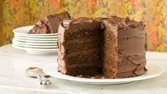 Coca-Cola Cake The one and only Coca-Cola® combines with rich chocolate and vanilla in this delicious cake.