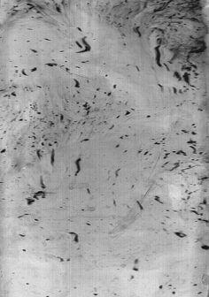 Abstract by mila blau, mixed media, 2017
