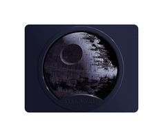 Awesome Star Wars Mouse Pad Death Star II