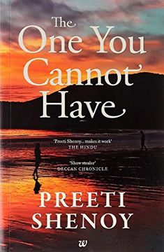 The One You Cannot Have – Preeti Shenoy