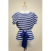 Type 4 Yacht Club Top - $39.00