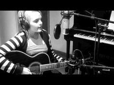 Eleanor Nicolson - True Colours by Cyndi Lauper (Live @ Wee Studio)