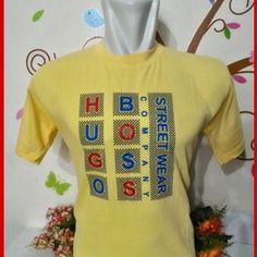 Baju Atasan Wanita Model 01bws series kaos terbaru pria bmgshop