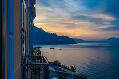 Good Morning Amalfi ! by neeraj chaturvedi  on 500px