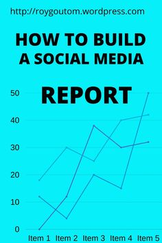 The best way to keep an eye on your development and improve your social strategy is to create a monthly social media report! We are taking you step by step by creating your own media report with real examples. We'll share free social media reporting templates to help you track your own social media analytics. Social Media Report, Social Media Analytics, Social Media Marketing, Digital Marketing Quotes, Digital Marketing Strategy, Creative Birthday Gifts, Improve Yourself, Track, Templates