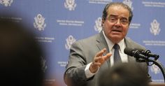 MYSTERY -- Texas Judge, Scalia Family Turn Down Autopsy... Local Judge Disputes Decision... Chaos...