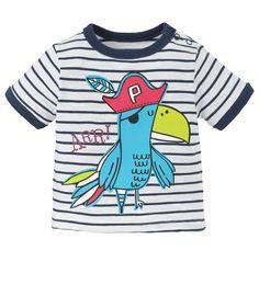 Mothercare Camiseta M/C Marinera - Promocion camisetas 2 x 1 - Mothercare