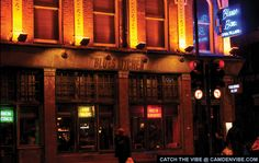 The Blues Kitchen in Camden: This a quirky venue that has a the vibe of something from New Orleans music scene. Don't miss some of London's best blues players at the Sunday jam. New Orleans Music, Camden, The Good Place, Blues, Sunday, Scene, London, Kitchen, Domingo
