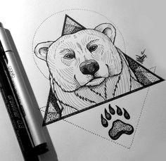 geometric wolf tattoos: Yandex.Görsel'de 3 bin görsel bulundu