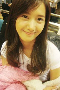 SNSD Yoona selca #SNSD