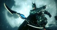 Game: The Latest Arkham Knight Trailer Features some Familiar Faces | G33k-HQ