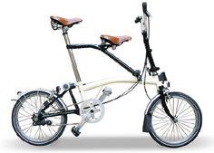 SD Bike Commuter - Folding bikes and Mini-Velos (compact bikes and wheels)