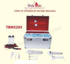 máy chăm sóc da , TBM5203 ,