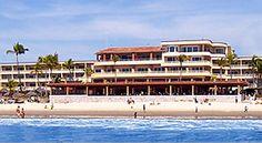 | Mexico : Mazatlan : Playa Mazatlán Beach Hotel