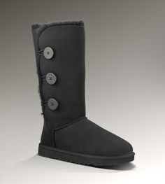 Women's Bailey Button Triplet By UGG Australia..I have some that are brown and I love them! Super cute and comfy(: