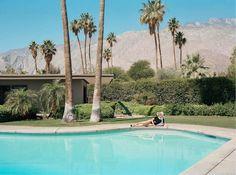 California Dreaming Photos of Hollywood's Glamorous Homes – Fubiz Media