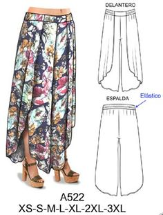 Named Clothing Kielo Wrap Dress Sewing Pattern Simplicity Sewing Patterns, Dress Sewing Patterns, Clothing Patterns, Pantalon Thai, Stylish Dresses, Fashion Dresses, Diy Clothes, Clothes For Women, Sewing Blouses