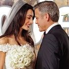 See George Clooney and Amal Alamuddin Gallivant Around Venice During Their Wedding Weekend | Vanity Fair