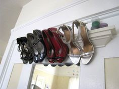 Creative Ways to Organize and Store Your Shoes Roundup
