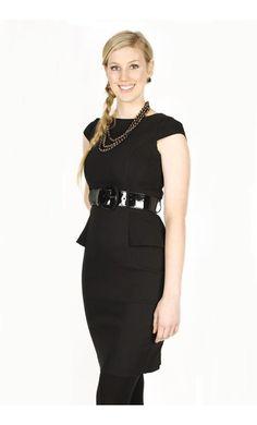 Dresses - Beng Corporate 50's Dress - Pagani