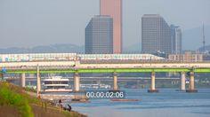 timelapse native shot : 14-05-20 한강망원지구-12 3840x2160 30f