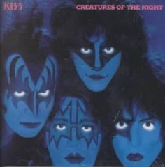 Kiss - Creatures of the