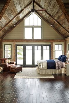 Inspired by New England architecture and style, designed here in Maine and built from the finest materials; this is furniture that gets better with age and will help turn your house into a home. Guaranteed to look great now, and for years to come. L.L.Bean