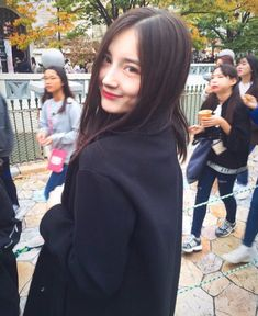 """Cô bạn người Nga """"chiếm sóng"""" MXH Hàn vì xinh đẹp giống hàng loạt idol - Ảnh 10."""