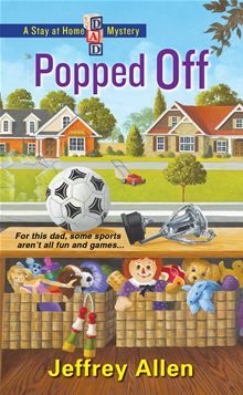 For stay-at-home dad Deuce Winters, the cutthroat world of suburban kiddie sports leagues is unavoidable. In his small town of Rose Petal, Texas, Moises Huber is known as the King of Soccer. But it…  read more at Kobo.