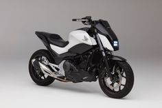 New Honda NeuV And Motorcycle Concepts Get Premiered At CES 2017 Honda has brought two of its newest concepts at CES 2017. We are talking about a new city car, dubbed Honda NeuV and a new motorcycle concept. The city car's name – NeuV – stands for New Electric Urban Vehicle. The smart-sized car has two seats and is capable to work as a shared automatized...