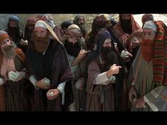 Stoning - Monty Python's Life of Brian (there's nothing quite like seeing men pretending to be women pretending to be men)
