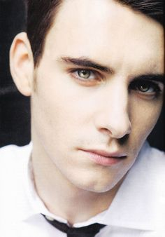 harry lloyd is swoon-worthy