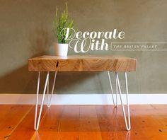 The Design Pallet | Dearest Nature
