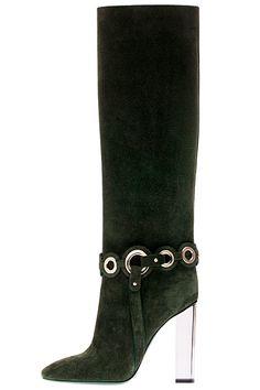 Emilio Pucci - Accessories - 2015 Spring-Summer  |  ladies boots