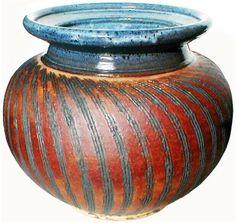 Askel Krog Keramik, Gulvvase