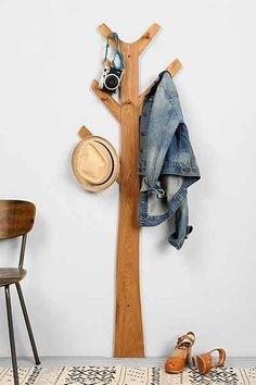 Tree Clothes Rack - Urban Outfitters