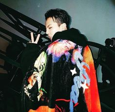 Bazaar spotlight: meet the fashion daredevil and k-pop superstar, g-dragon Choi Seung Hyun, Daesung, Ringa Linga, Kylie, G Dragon Instagram, G Dragon Fashion, Street Art, Korean Boys Ulzzang, Korean Idols