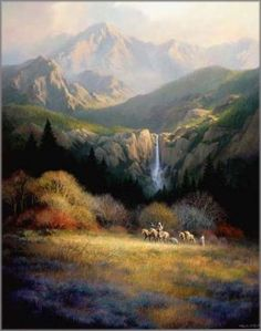 fine art limited edition titled animas river gorge by charles pabst