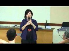 Anete Guimarães   A Mente, Educação do Espírito, com Drª