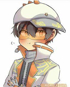 Boboiboy Anime, Hot Anime Boy, Anime Kiss, Anime Couples Manga, Cute Anime Couples, Anime Chibi, Anime Art, Anime Galaxy, Boboiboy Galaxy