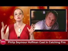 Philip Seymour Hoffman Cast In The #HungerGames: #CatchingFire